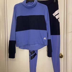 COPY - Adidas two piece set